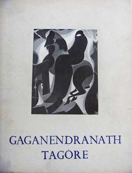 gaganendranath-tagore-